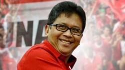 TKN Jelaskan Alasan Utus Luhut Hubungi Prabowo