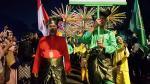 Randai Kuantan Hoyak Jakarta