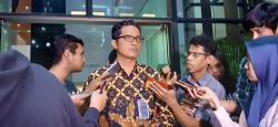KPK Panggil 11 Saksi Kasus Dugaan Korupsi Jembatan WFC Bangkinang