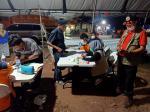 Pemeriksaan di Batas Riau-Sumbar Lebih Ketat