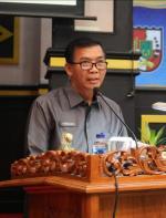 Walikota Sebut Jalan Lingkar 70 Bermanfaat Untuk Pekanbaru Kedepan