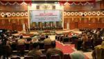 Pemprov Jawab Pandangan Umum Fraksi DPRD Riau