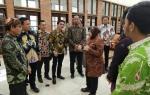 Pemkab Kuansing Temui Walikota Surabaya
