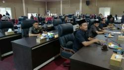 Dewan Bantah Paripurna Batal Disebabkan Banyak Incumben Gagal