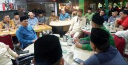 Ulama NU Riau Tolak Ijtima Ulama III