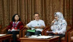 Kondisi Hutan dan Deforestasi Indonesia 2018