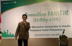 Pesonna Hotel Tawarkan Moslem Tourisme