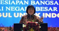 Komitmen Menteri LHK Jadikan ASN KLHK Sebagai SDM Unggul Menuju Indonesia Maju