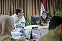 KLHK Dalam Fungsi-Fungsi Menko Maritim, Perekonomian dan Polhukam