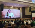 Muswil VI PKB Riau, Abdul Wahid Dijagokan Jadi Gubernur Selanjutnya