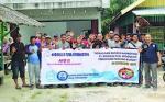 PT Biomass Fuel Indonesia Sosialisasi Bahaya Narkoba
