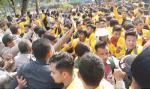 Mahasiswa Desak Daerah Ikut Kelola Blok Migas