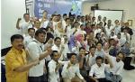 IKA UNRI Satukan Potensi Bangun Riau dan Indonesia