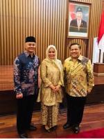 SF Hariyanto Raih Jabatan Strategis di Kementerian PUPR