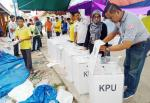 Hari Ini Terakhir Pengiriman Kotak Surat Suara ke TPS di Inhu