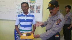Waduh... Kepala Desa di Inhu Kembali Ditangkap karena Sabu