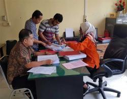 Senin Depan, PN Rengat Agendakan Sidang Pidana Pemilu dan Praperadilan