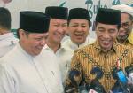 Airlangga: Partai Golkar Segaris dengan Presiden