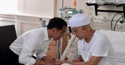 Presiden Sampaikan Dukacita Atas Wafatnya Ustaz Arifin Ilham