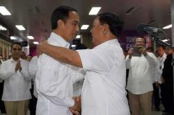 Prabowo Dikecam PA 212 karena Bertemu dengan Jokowi