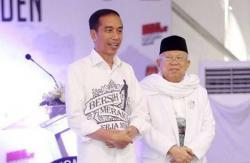 Ucapan Selamat dari Berbagai Pemimpin Dunia Mengalir ke Jokowi