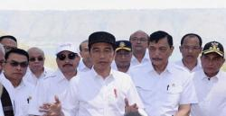 Kalau Investor di Danau Toba Tak Mulai, Jokowi Keluarkan Ancaman