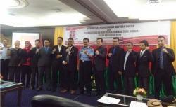 Kanwil Kemenkumham Riau Sosialisasikan Pelaksanaan Bantuan Hukum