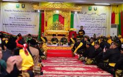 Siap Jalankan Aspirasi Lembaga Adat dan Masyarakat Riau
