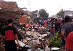 12 Orang Tewas Akibat Kecelakaan Truk Tronton