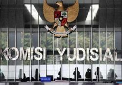 KY Buka Pendaftaran Penerimaan Calon Hakim Agung dan Ad Hoc