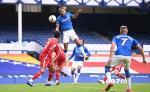 Ditahan Liverpool, Everton Tetap di Puncak Klasemen