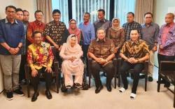 SBY Yakin Ketegangan Politik Akan Berakhir Baik