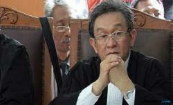 Advokat Sebut Sjamsul Nursalim di Singapura karena Sakit