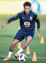 Neymar Makin Dekat ke Madrid