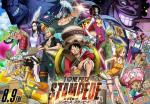 One Piece: Stampede Tayang 18 September di Indonesia
