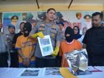 Istri dan Anak Bunuh Suami, Jenazah Dicor di Lantai Musala