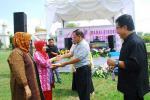 30 Pelaku Ekraf Ikuti Riau Food Festival