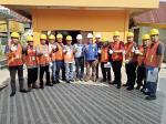Dinas ESDM Riau-PPSDM KEBTKE Ciptakan Tenaga Teknik