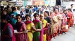 Nyoblos Pemilu di India Pakai Elektronik, Begini Caranya
