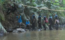 Rimbang Baling Jungle Trek