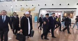 Prabowo Memang Pergi ke Brunei, Tapi...