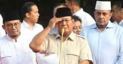 Prabowo: Saya Presiden Seluruh Rakyat Indonesia