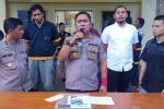 Fitnah Bupati, Oknum ASN RSUD Ditangkap