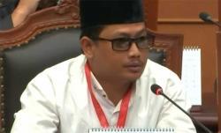 Saksi dari BPN Status Terdakwa Jadi Tahanan Kota Kejari Batubara