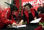 Risma Tolak Jadi Menteri, Megawati Beri Tugas Baru