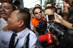 Rommy Sodorkan Nama, Lukman Hakim yang Putuskan