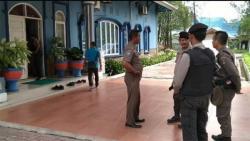 Rumah Dinas Wali Kota Dumai Digeledah KPK