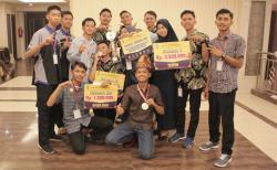 Teater SMKN 1 Rengat Wakili Riau di Tingkat Nasional