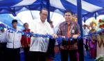 Garuda Indonesia Buka Gerai di Bangkinang