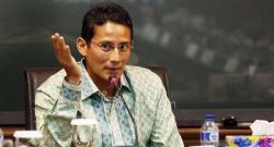 Sandiaga Uno Janjikan Ini pada Emak-emak di Sukabumi
